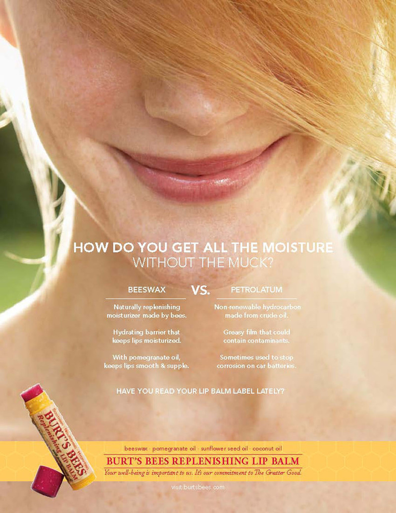 1 does burt's bees' pricing strategy