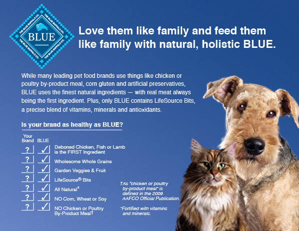 The Best All Natural Dog Food