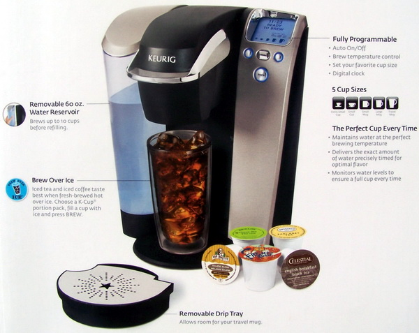 Iced Coffee Maker Keurig : Uncategorized Ad Strategy Page 39